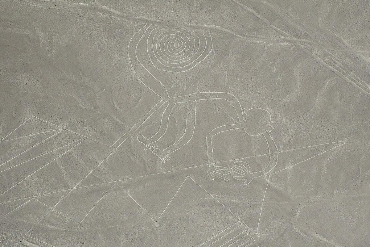 Nazca Lines Tours