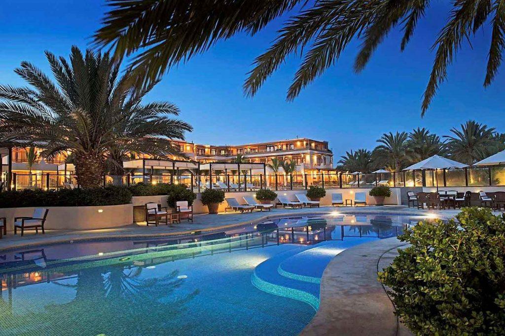 Paracas Hotel Bahia Ica