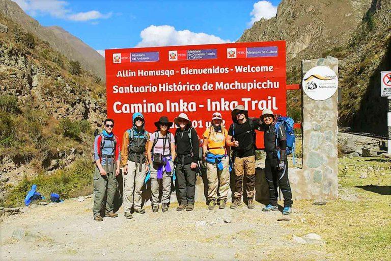 Peru Luxury Inca Trail