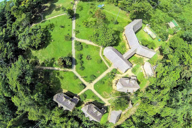 Amazon Manu Lodge