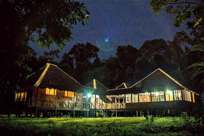 Manu Amazon Park