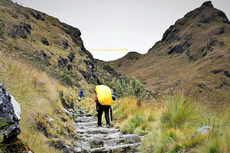 Inca Trail Hike+ Luxury Amazon Tour Peru Package 12 Days