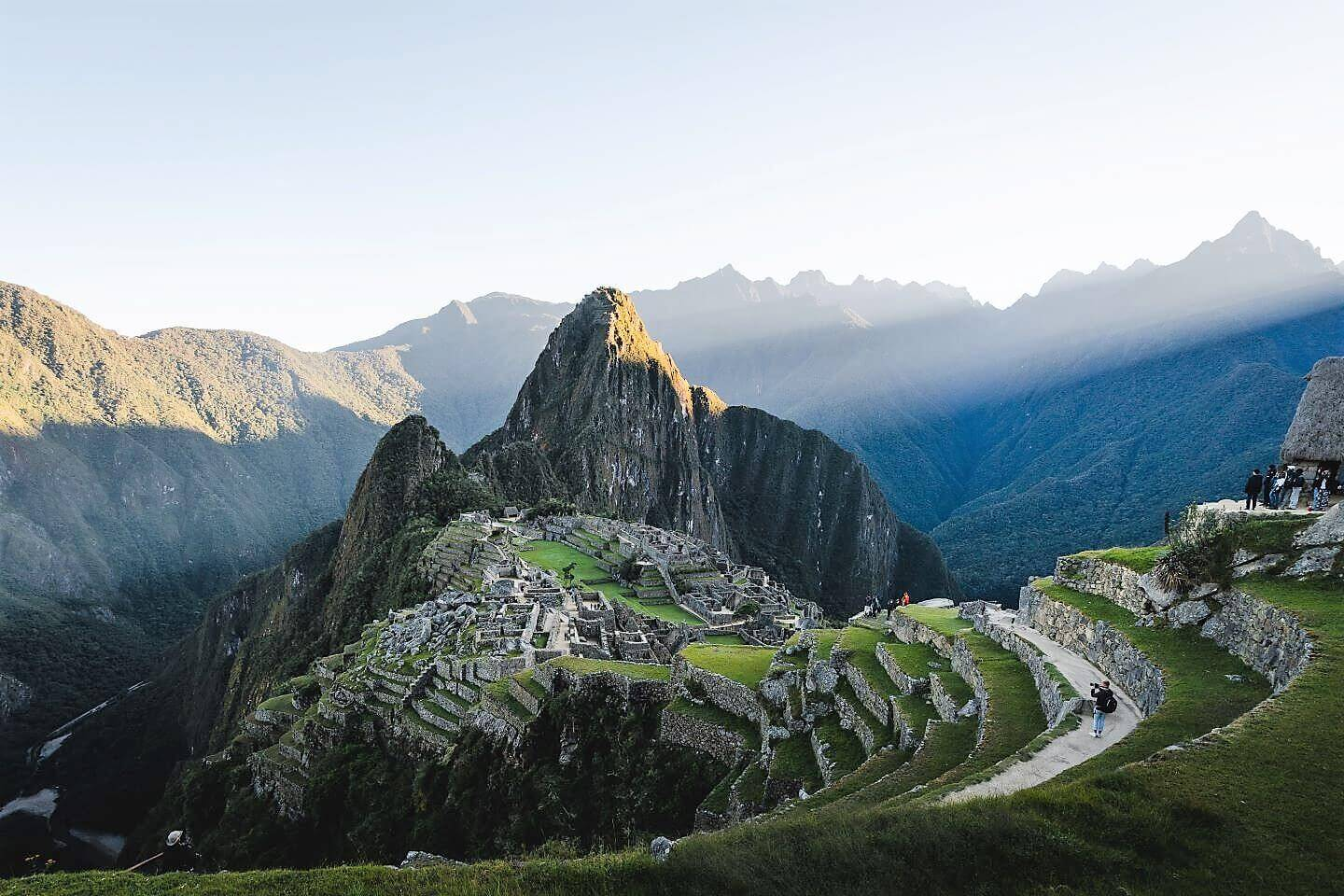 Luxury Machu Picchu Tours | High-End Hotels