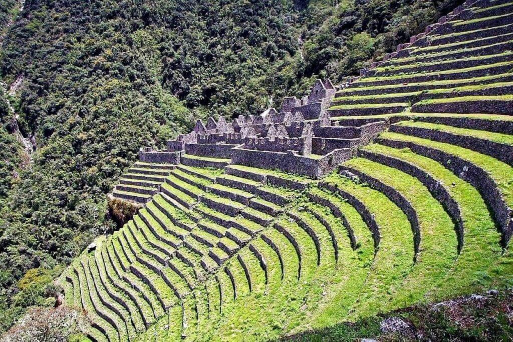 Glamping Peru Luxury Inca Trail