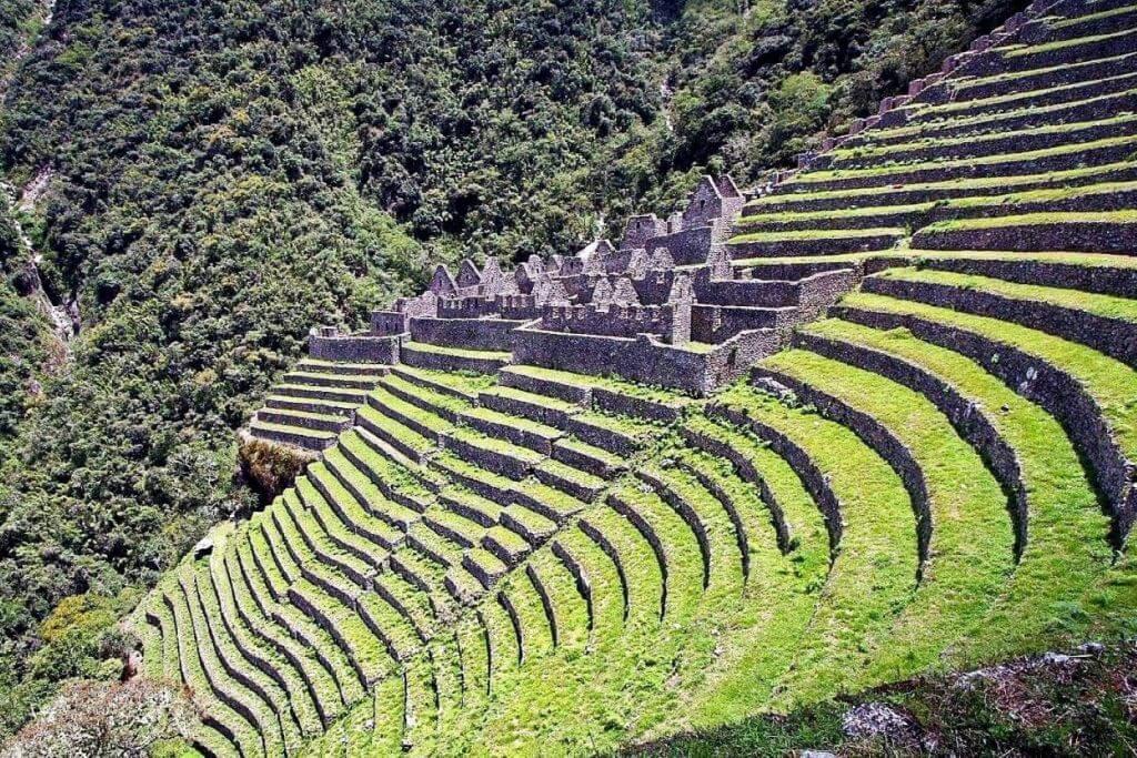 Glamping Peru Luxury Inca Trail