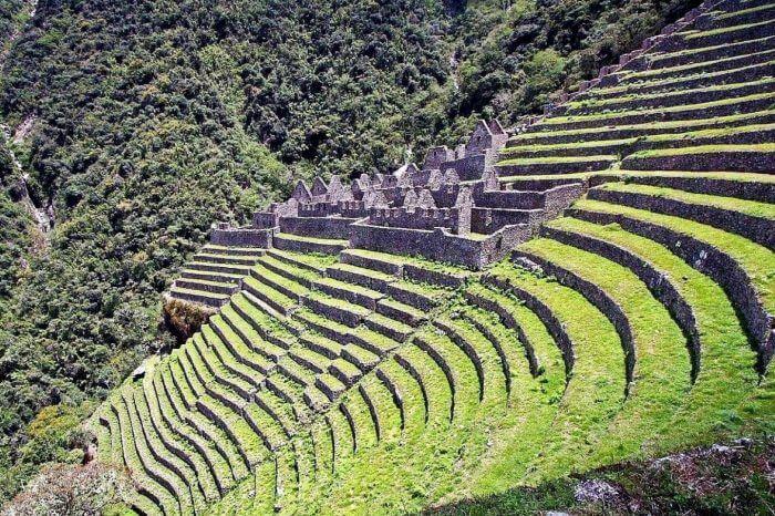 Inca Trail Glamping Hike to Machu Picchu 4D/3N