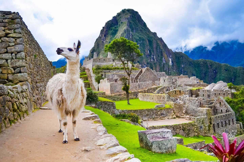 Machu Picchu Luxury Tours Cusco