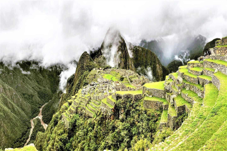 Peru Luxury Travel to Machu PicchuPeru