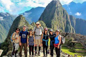 Peru Comfort Luxury Vacation