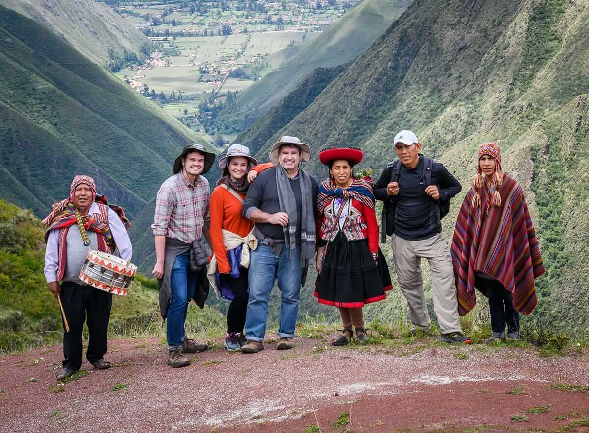 Maras Moray Chinchero tour