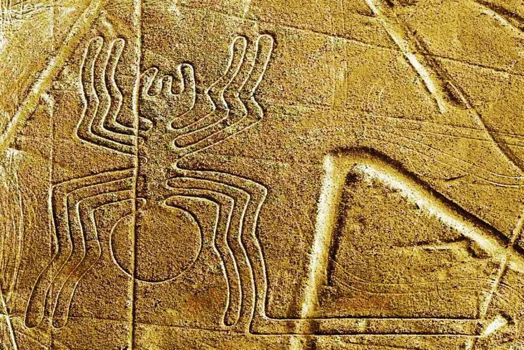Nazca lines Tours From Lima