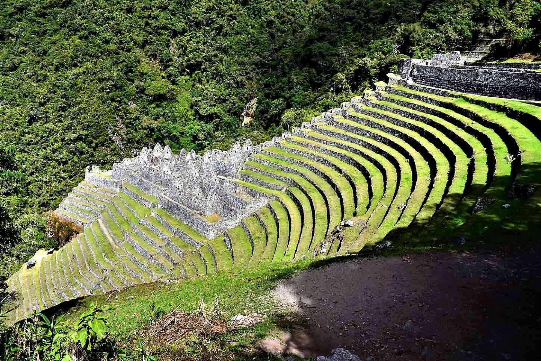 Winayhuayna Inca Trail